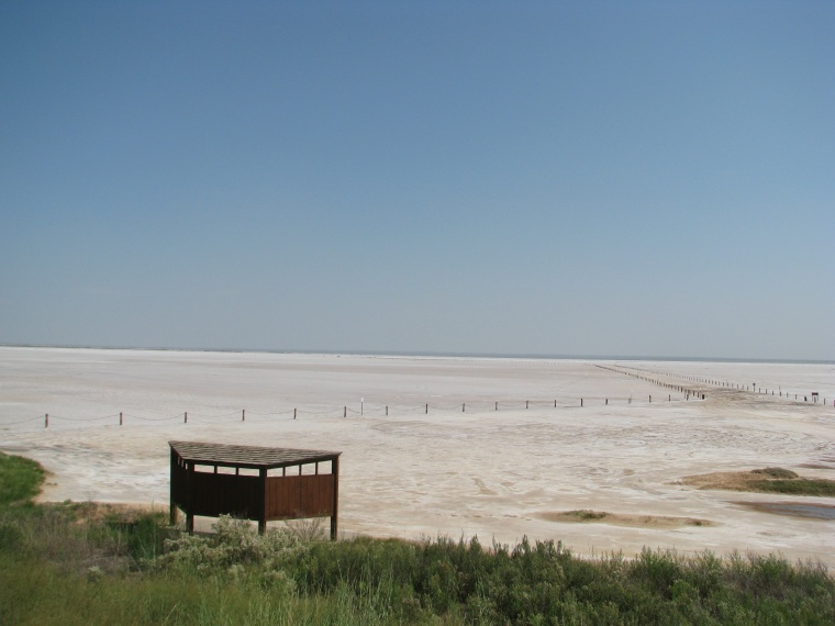 Great Salt Plains