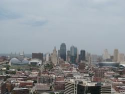 KC skyline