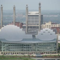 Kaufman Performing Arts Center