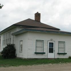 """""""Ye Olde Schoolhouse"""""""