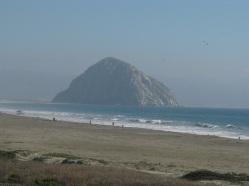 Morro Strand